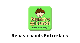 Logo Repas chauds